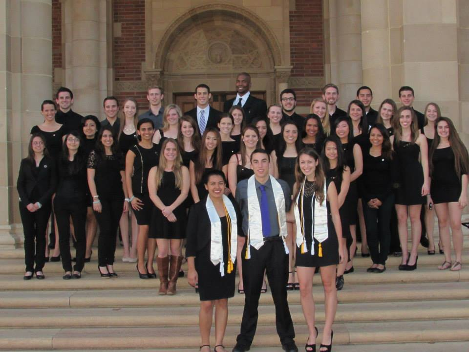 ucla regent scholarship essay