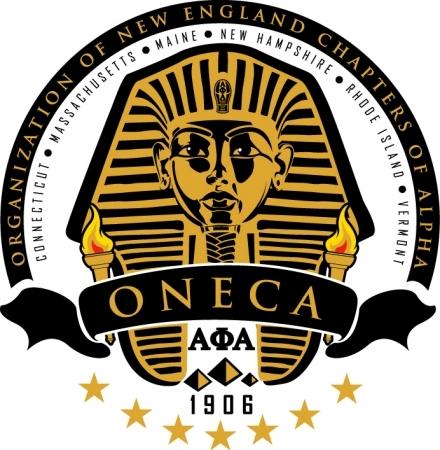 ONECA Logo