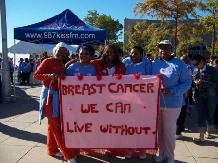 BreastCancerWalk