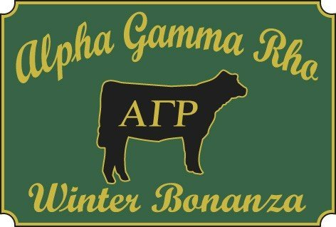 Alpha Gamma Rho Winter Bonanza