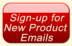 Email Signup button