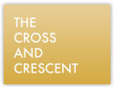 cross crescent