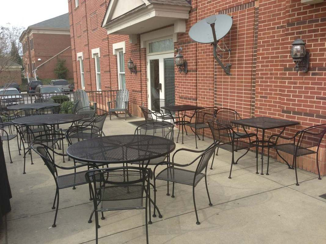 SC Delta Patio Furniture