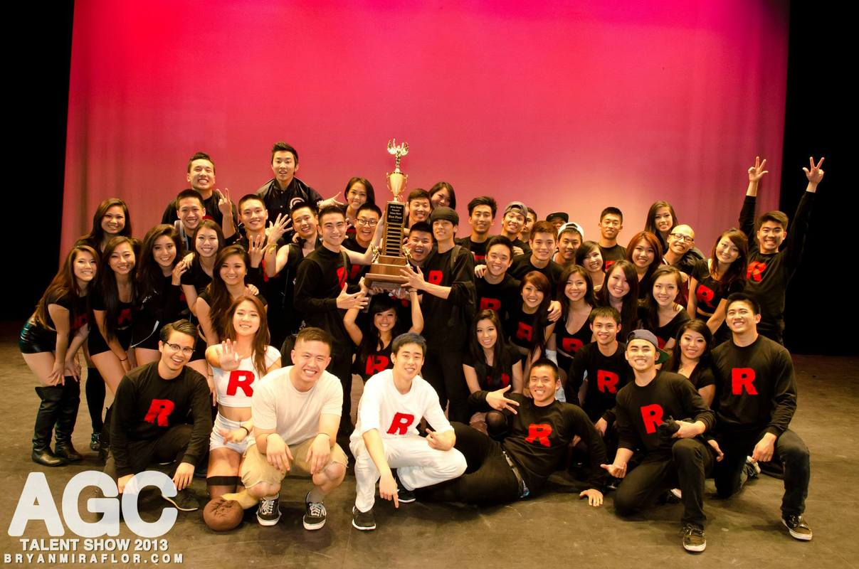 Congratulations to Omega Sigma Tau and Chi Alpha Delta on winning first place at the Asian Greek Council of Southern California's Talent Show for the fifth year in a row