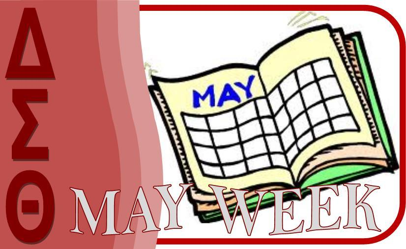 may week
