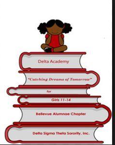 delta academy page