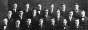 First AGR members