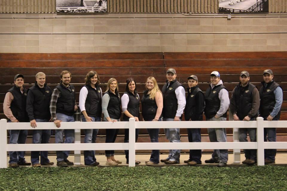 2014 Exec team