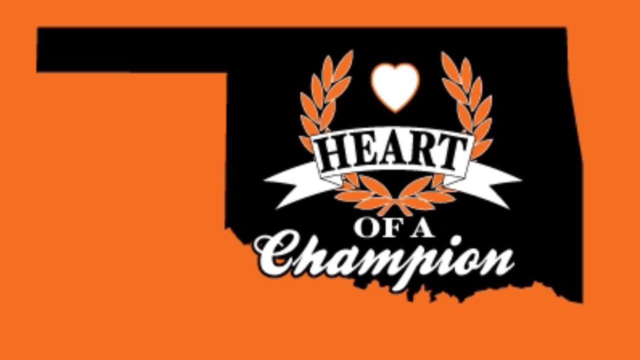 Alpha Gamma Rho Heart of a Champion Livestock Show