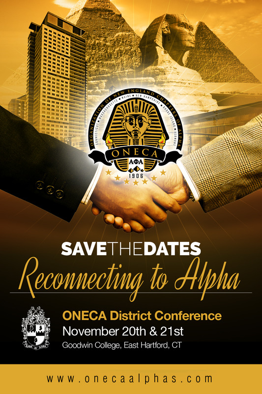 ONECA CONference