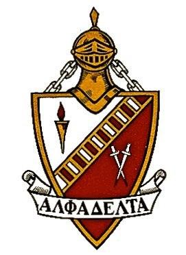 Alpha Delta Crest