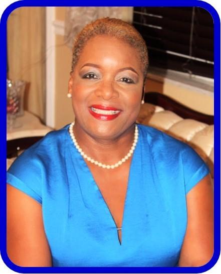 Bahamas Area Coordinator Duncombe