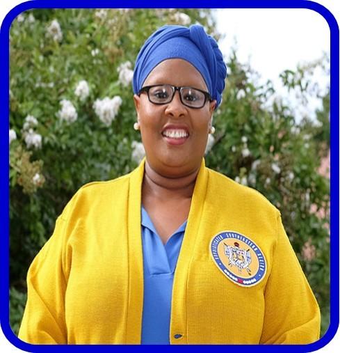 Mississippi Area Coordinator