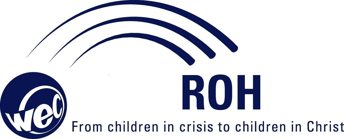 Rainbows of Hope- Children in Crisis to Children in Christ