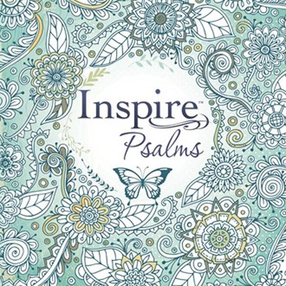 Inspire Psalms
