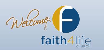 Faith 4 Life