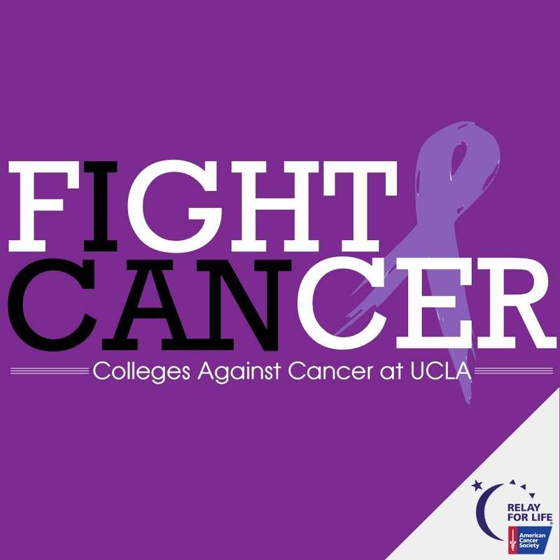 Fight Cancer, I Can
