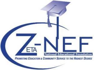 ZNEF logo