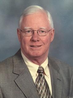 Dick Toohey