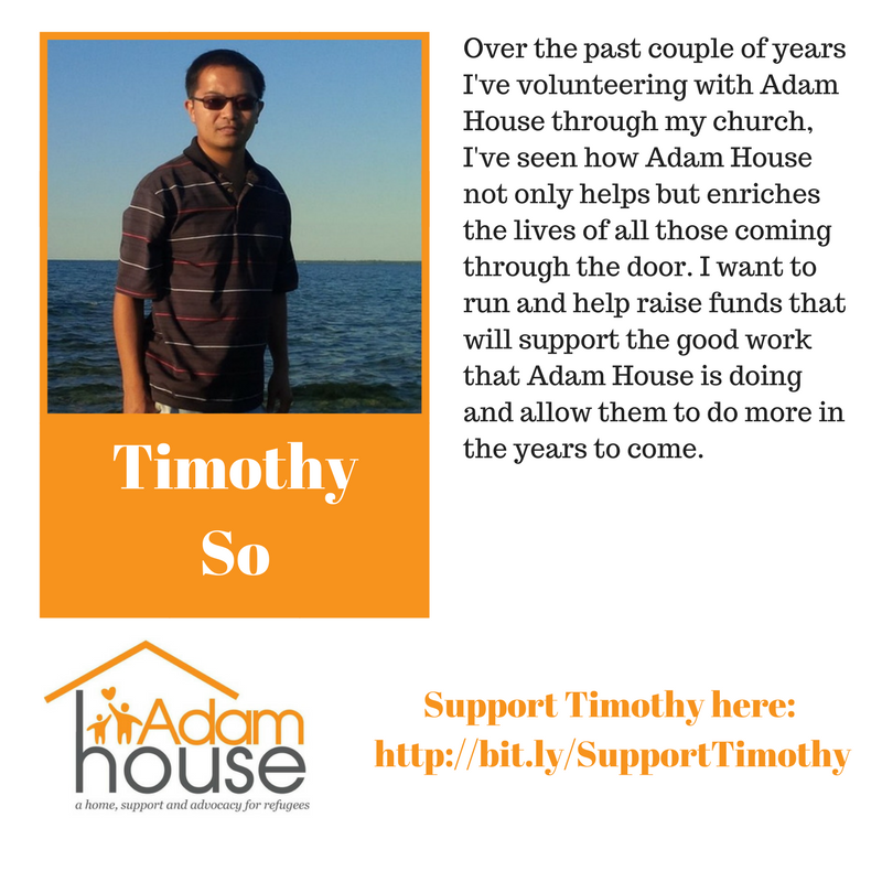 Support Tim