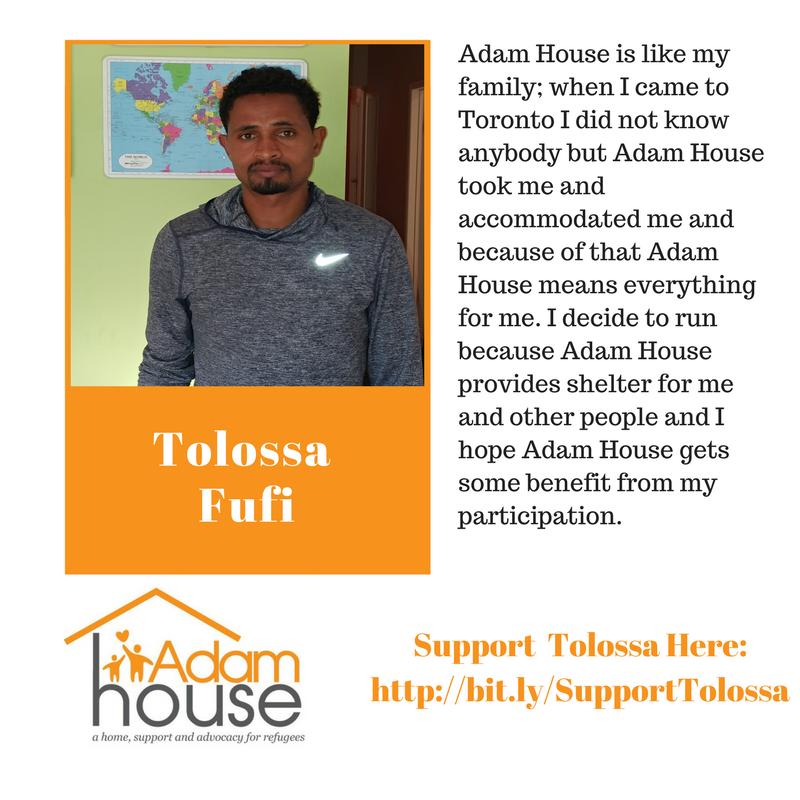 Support Tolossa
