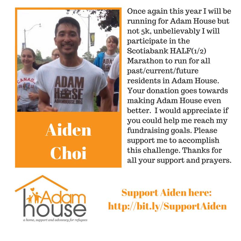 Support Aiden