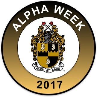Alpha Week 2017