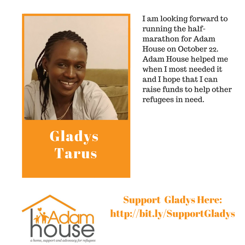 Support Gladys