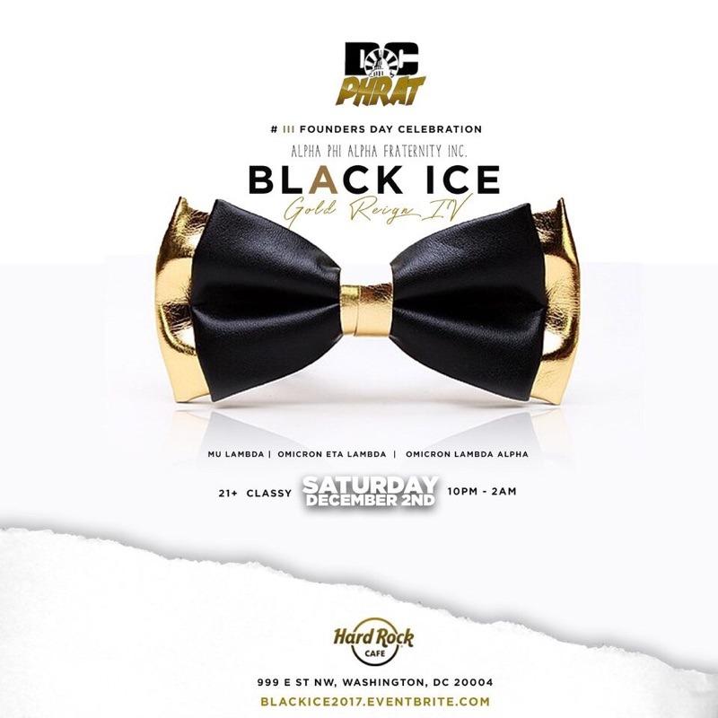 BlackIce 2017