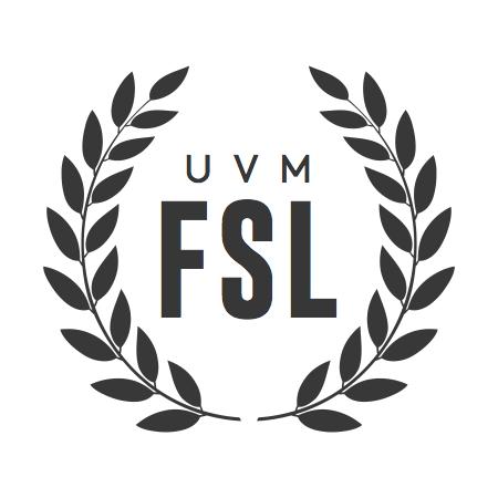 UVM FSL Logo