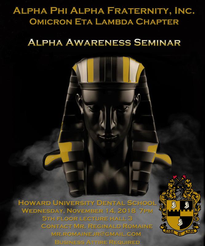Alpha Awareness