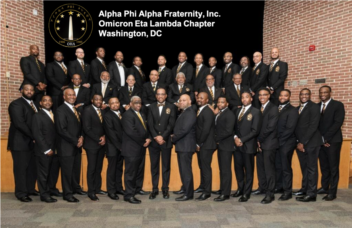 2018 Chapter Photo
