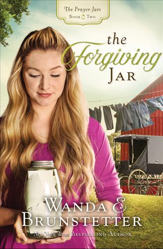 Forgiving Jar