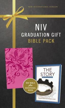 NIV Grad Gift Pack for Her