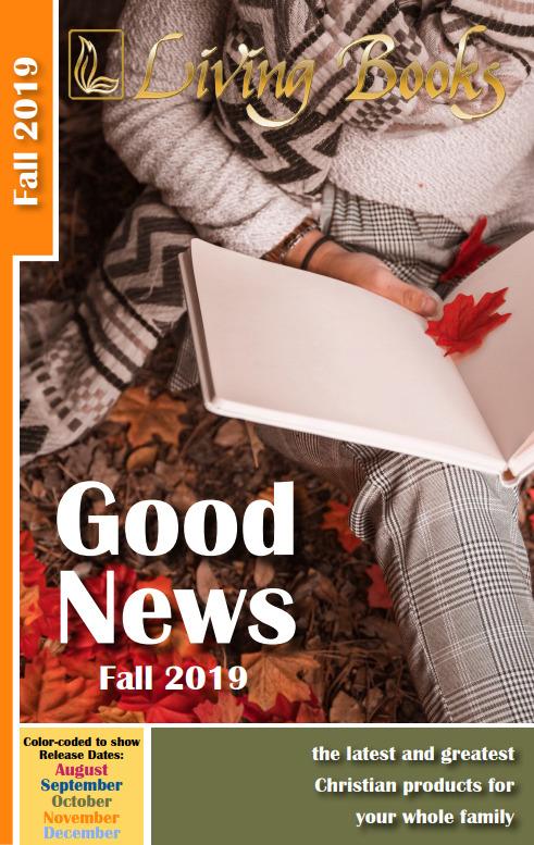 Good News Fall 2019