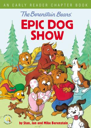 Epic Dog Show