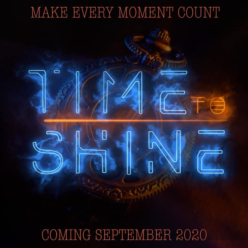 Time To Shine Ad