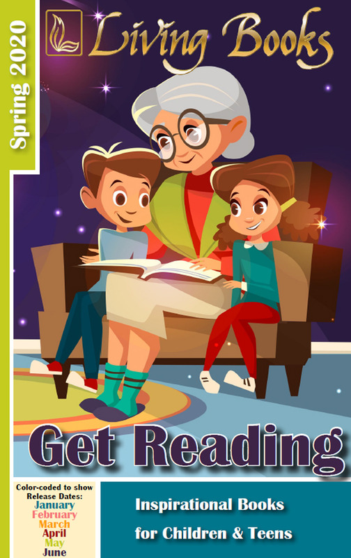 Get Reading Spring 2020