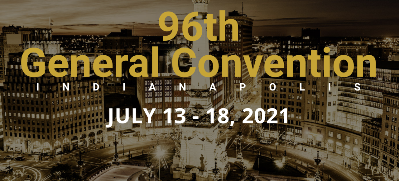 96th Convention
