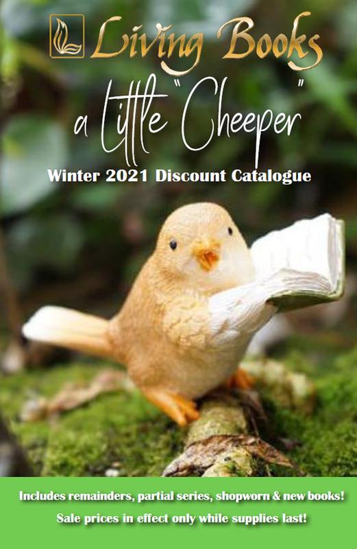 Little Cheeper Winter 2021