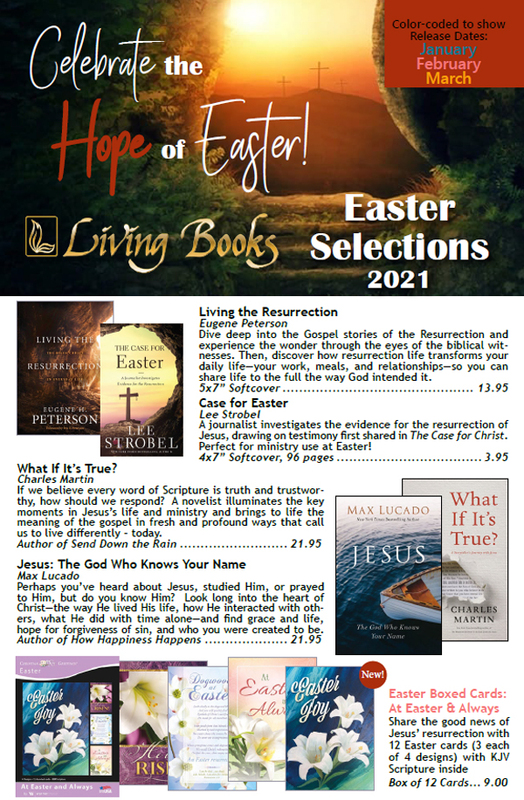 Easter Selections 2020