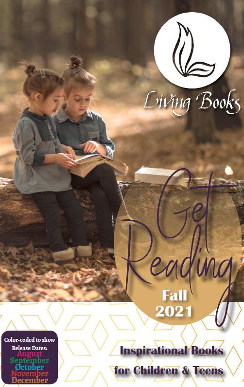 Get Reading Spring 2021