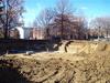Construction Progress 11-11-09
