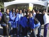 2009-2010 Chapter Events: Brooklyn Start! Heart Walk