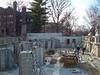 Construction Progress 11-30-09