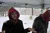 Tailgate Snow Fun