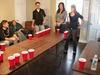 Root Beer Pong Tournament