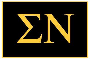 Sigma Nu Letters