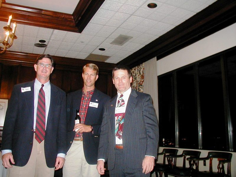 SC Delta Homecoming 2001