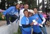 Breast Cancer Walk 2010-Kappa Psi Zeta Chapter